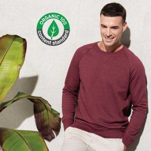 Têxtil Orgânico e Reciclado