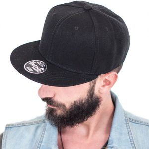Boné SNAP BACK Atlantis