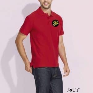 Polo Homem Summer