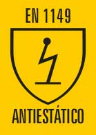EN 1149-5 / Antiestático