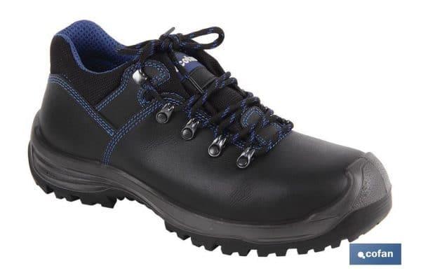 Sapato de Segurança para Trabalho