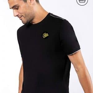 Tshirt Homem Day to Day