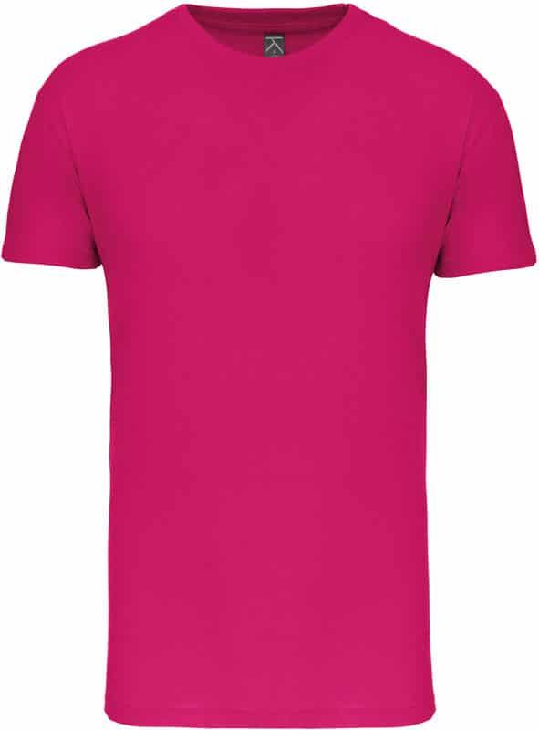 Tshirt Homem Orgânica