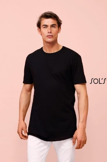 Tshirt Comprida Homem