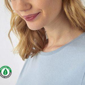 Tshirt Senhora Orgânica
