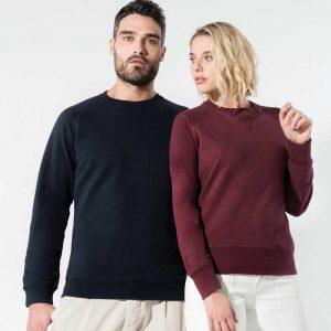 Sweatshirt Bio Orgânica