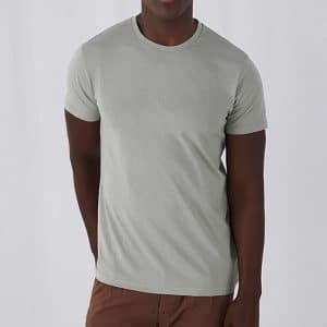 T-Shirt de Homem 100% Algodão Orgânico